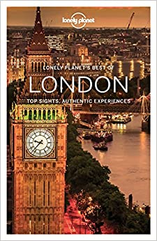 Lonely Planet Best of London 2017 (Travel Guide)