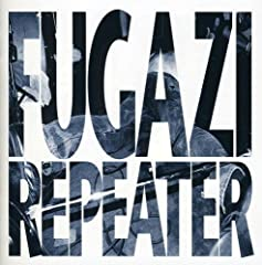 """With its righteous disdain for capitalism and the almighty dollar, Repeater sounds like an angrier American update of Gang of Four's Solid Gold, which had been made ten years earlier. Lines/slogans like """"When I need something/I reach out and ..."""