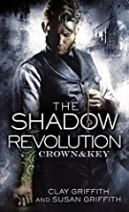 A thrilling new Victorian-era urban fantasy for fans of Kevin Hearne's Iron Druid Chronicles, the Showtime series Penny Dreadful, and the Sherlock Holmes movies featuring Robert Downey, Jr.They are the realm's last, best defense against supe...