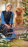 Huckleberry Summer (The Matchmakers of Huckleberry Hill)