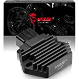 MZS Voltage Regulator Rectifier for Honda XL650/ TRX350 TRX350FE TRX350FM TRX350TE TRX350TM Rancher/ TRX400 TRX400FW TRX450 TRX450ES TRX450FM TRX450R TRX450S Foreman/ VT750 C2F VT750C VT750C2 Shadow