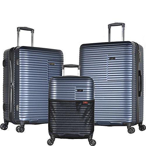Olympia Taurus 3 Piece Luggage Set 21/25/29 Inch