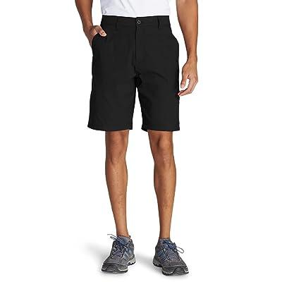 Eddie Bauer Men's Lined Guide Commando Shorts