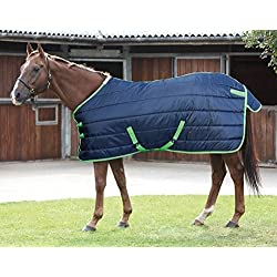 Shires Tempest 200G Stable Blanket 66