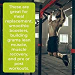 Boldfit Plant Protein Powder For Men & Women, Plant Based Vegan Protein Supplement With Superfoods (Chocolate Flavor…
