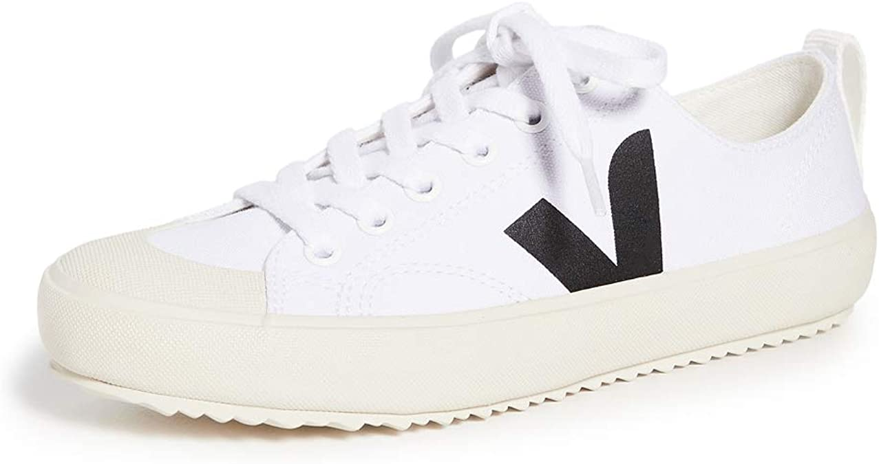 Anuncio Incomodidad col china  Amazon.com | Veja Women's Nova Vegan Sneakers | Fashion Sneakers