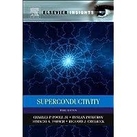 Superconductivity (Elsevier Insights)