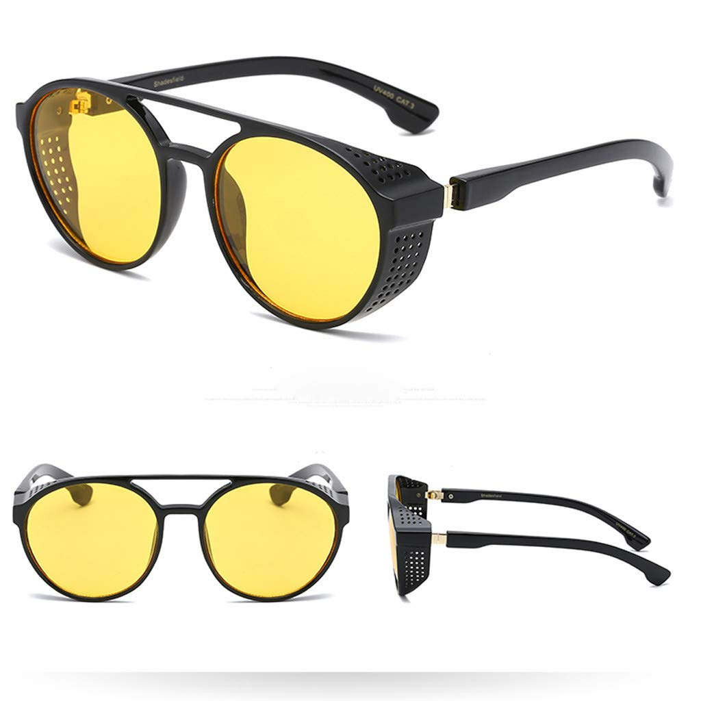 Cocoty-store 2019 Polarizadas Gafas de Sol Hombre Mujer ...