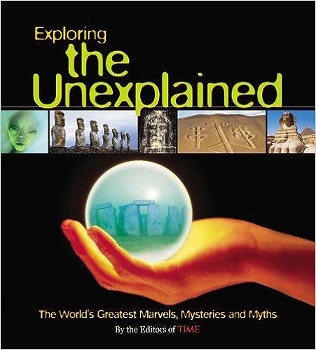 Exploring the Unexplained Time