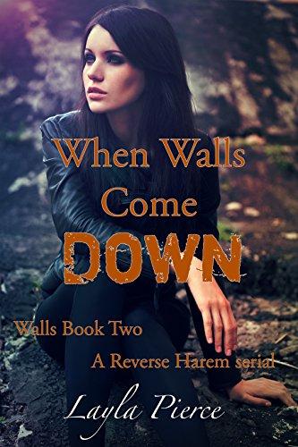 When Walls Come Down: A Reverse Harem Novella