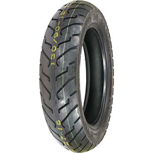 Shinko 712 120/90-18 Rear Tire 87-4151