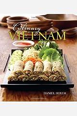 Culinary Vietnam Hardcover