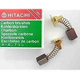 CARBON BRUSHES DEWALT 326961-00 BK12 BH40 BH40EK BH41 BH46E BH45E D25500K DW10
