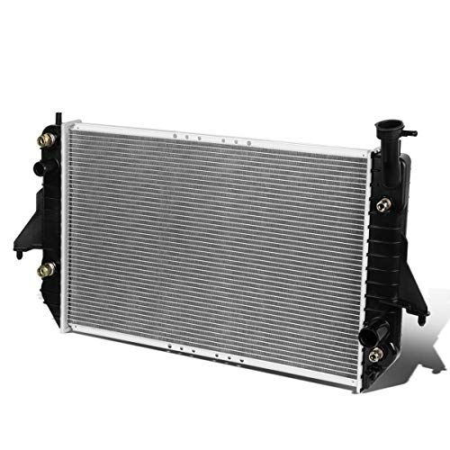 (1786 Factory Style Aluminum Cooling Radiator for 96-05 Chevy Astro/GMC Safari 4.3L)