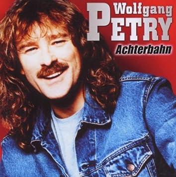 wolfgang petry