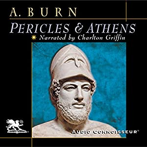 Pericles and Athens Hörbuch