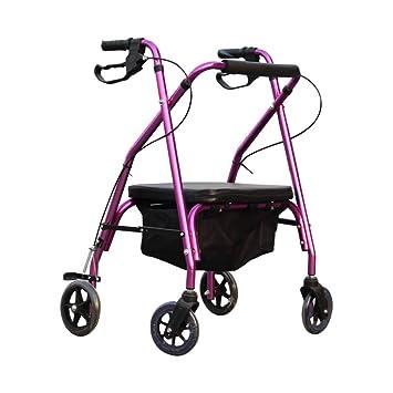 Amazon.com: Andador portátil para niños y adultos, con ...