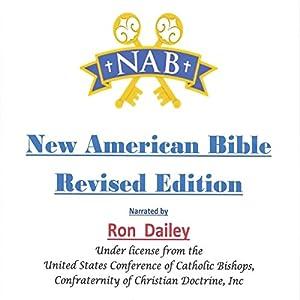 New American Bible Audiobook