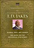 The Devotional Writings of T.D. Jakes, T. D. Jakes, 0884864200