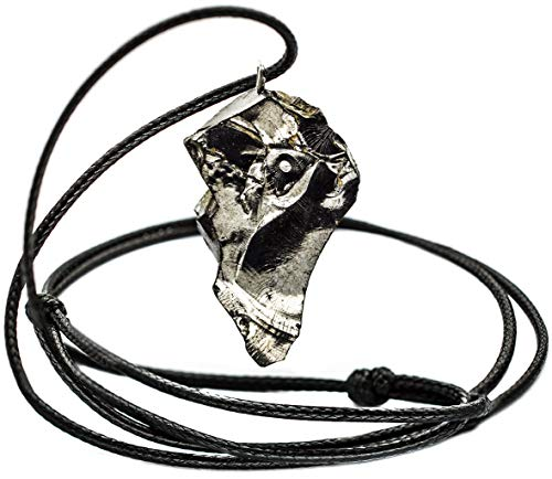 Wallystone Gems Unique shungite Pendants (Elite - Russia Crystal