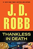 Thankless in Death, J. D. Robb, 1410461459