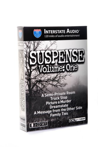 Read Online Interstate Audio- Suspense Volume 1 ebook