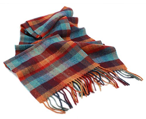 Lambswool Scarf - 3