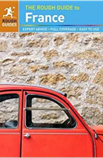 the rough guide to provence cote dazur rough guides