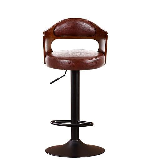 Magnificent Amazon Com Breakfast Bar Stool Swivel Lift Bar Chair Frankydiablos Diy Chair Ideas Frankydiabloscom