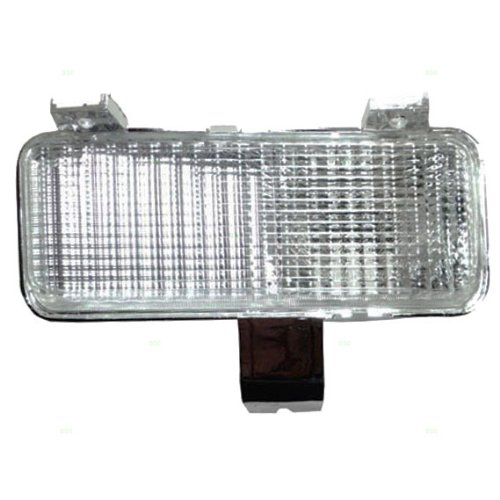 Chevy/GMC Replacement Turn Signal Light - Driver Side AutoLightsBulbs