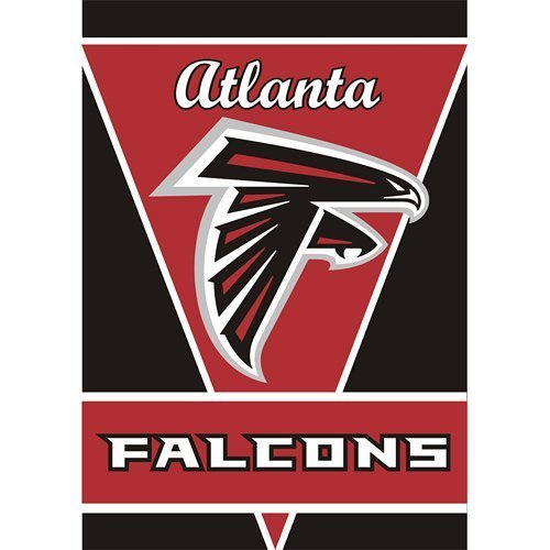 Atlanta Wall - NFL Atlanta Falcons Wall Banner