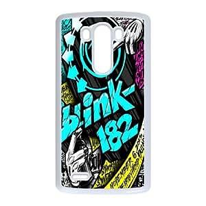 LG G3 Phone Case Blink 182 rC-C12171