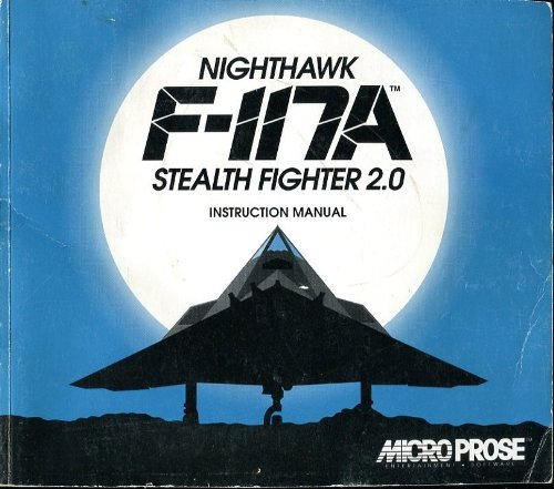 Nighthawk F-117a Stealth Fighter 2.0 (In - Stealth Package Shopping Results