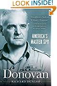 #7: Donovan: America's Master Spy