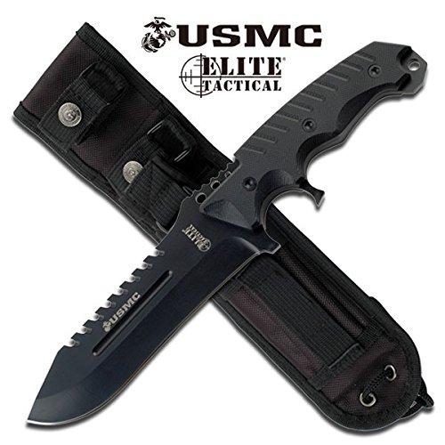 USMC Marine Force Recon Commander Knife