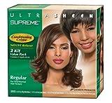 Ultra Sheen Supreme No-Lye Conditioning Relaxer Regular - Case Pack 6 SKU-PAS816404