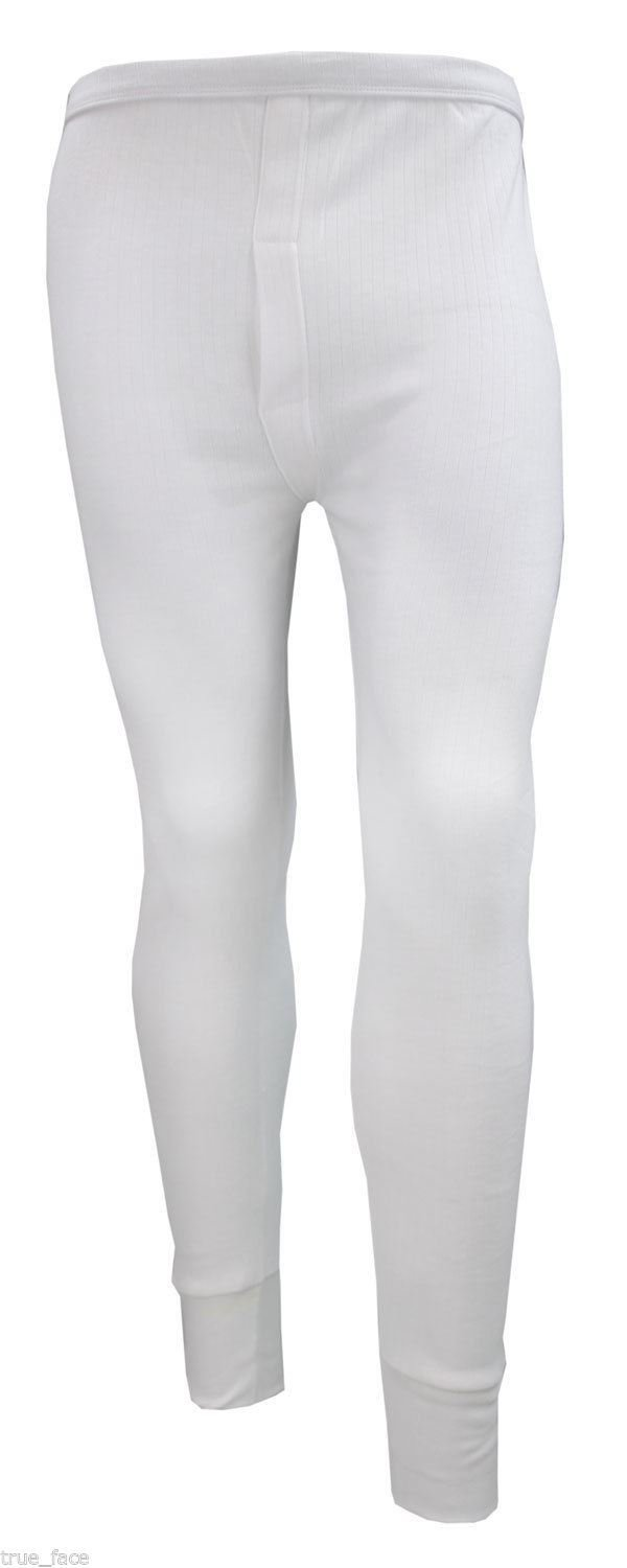Gaffer Kids Thermal Long Johns Bottoms