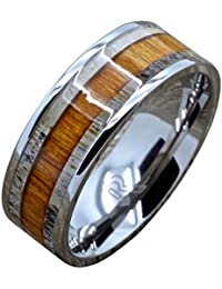 Mens Rings Amazon Com