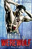 Dirty Werewolf: Alpha Male Romance