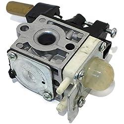discoGoods Carburetor Carb RB-K70A, RB-K66A fits GT-200R HC-150 and Many More