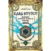 Kara Büyücü Ölümsüz Nicholas Flamel'in Sırları 5 .Kitap
