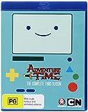 Adventure Time-Season 3 [Blu-ray]