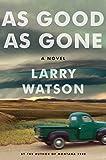 As Good as Gone: A Novel