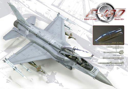 1/32 F-16D Block52+ durch Afv Club