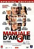 Manuale D'Amore 3 (Special Edition)