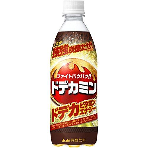 Asahi Dodekamin 500mlX24 this by Dodekamin