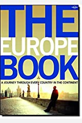 Lonely Planet The Europe Book (General Pictorial) Hardcover