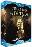 Coffret guerriers de légende - 300 + 10 000 + Troie [Francia] [Blu-ray]
