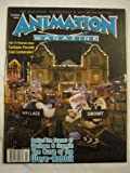 img - for Animation Magazine V.19 #10 Oct. 2005 Aardman Wallace Gromit Gaiman MirrorMask book / textbook / text book