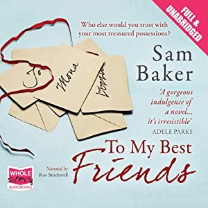 To My Best Friends Audiobook
